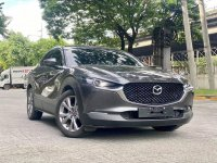 Sell Grey 2020 Mazda CX30 in Makati