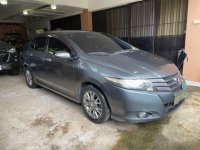 Grey Honda City 2010 for sale in Automatic