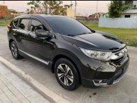 Selling Black Honda Cr-V 2018 in Imus