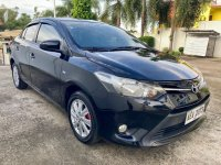 Black Toyota Vios 2015 for sale in Automatic