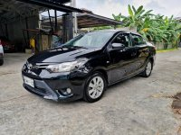 Sell Black 2017 Toyota Vios in Bacoor