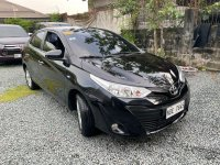 Black Toyota Vios 2019 for sale in Quezon