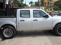 Silver Ford Ranger 2008 for sale in Manual