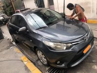 Selling Grey Toyota Vios 2016 in Quezon