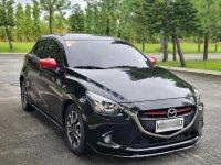 Sell Black 2016 Mazda 2 in Las Piñas