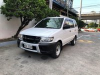 Sell White 2016 Isuzu Crosswind in Quezon City