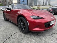 Sell Red 2016 Mazda Mx-5 in Pasig