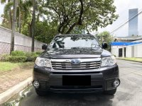 Sell Grey 2010 Subaru Forester in Pasig