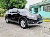 Selling Black Honda CR-V 2013 in Bacoor