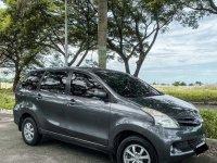 Sell Grayblack 2016 Toyota Avanza in Maragondon