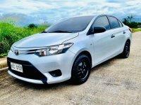 Sell Silver 2018 Toyota Vios in Manila