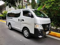 Silver Nissan Nv350 urvan 2020 for sale in Pasay