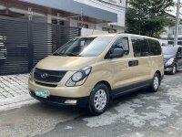Sell Beige 2012 Hyundai Grand Starex in Cainta
