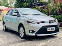 Selling Silver Toyota Vios 2015 in Malvar
