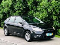 Sell Black 2010 Ford Focus