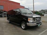 Sell Black 2009 Ford E-150 in Manila