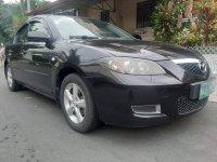 Black Mazda 3 2010 for sale in Automatic