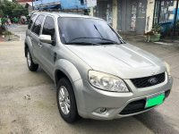 Sell Silver 2012 Ford Escape in Caloocan