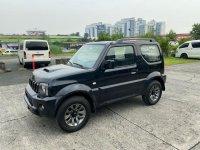 Selling Black Suzuki Jimny 2015 in Pasig