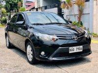 Selling Black Toyota Vios 2018 in Malvar