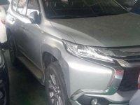 Sell Silver 2019 Mitsubishi Montero in Quezon City