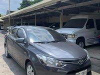 Grey Toyota Vios 2016 for sale in Marikina