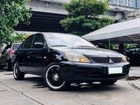 Black Mitsubishi Lancer 2009 for sale