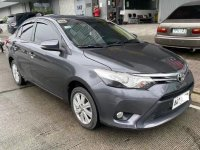 Selling Grey Toyota Vios 2015 in Quezon