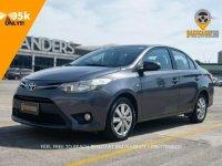 Grey Toyota Corolla Altis 2014 for sale in Manila