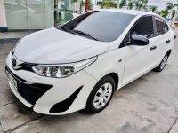 Selling White Toyota Vios 2019 in Batangas