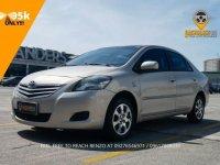 Sell Silver 2012 Toyota Vios in Manila