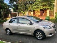 Brightsilver Toyota Vios 2012 for sale in San Mateo