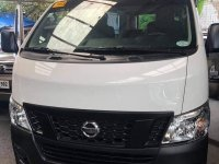Sell White 2018 Nissan Urvan