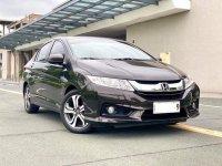 Sell Black 2017 Honda City in Makati