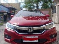Red Honda City 2019 for sale in San Juan