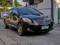 Black Toyota Vios 2011 for sale in Cavite