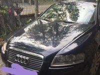 Sell Black 2007 Audi A6 in Makati