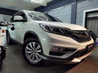 Selling White Honda Mobilio 2016 in Manila