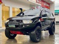 Selling Black Mitsubishi Montero 2013 in Caloocan