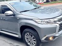 Brightsilver Mitsubishi Montero 2017 for sale in San Juan