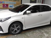 White Toyota Vios 2020 for sale in Quezon