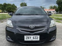 Black Toyota Vios 2007 for sale in Mabalacat
