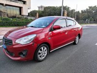 Red Mitsubishi Mirage G4 2016 for sale in Pasay