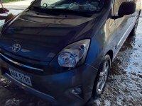 Sell Grey 2014 Toyota Wigo in Cainta