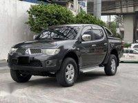 Black Mitsubishi Strada 2012 for sale in Jaen