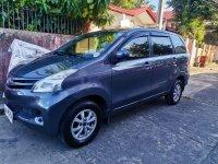 Sell Grey 2014 Toyota Avanza in San Pedro