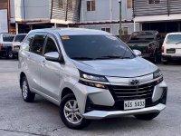 Brightsilver Toyota Avanza 2021 for sale in Makati