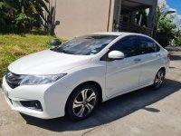 White Honda City 2016 for sale in Muntinlupa