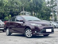 Sell Red 2017 Toyota Vios in Makati