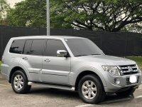 Silver Mitsubishi Pajero 2014 for sale in Las Piñas